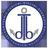 Deniz Turizm Birliği Derneği Logo