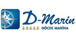 D-Marin Göcek Marina