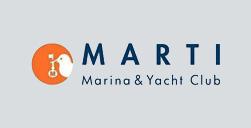 Martı Marina