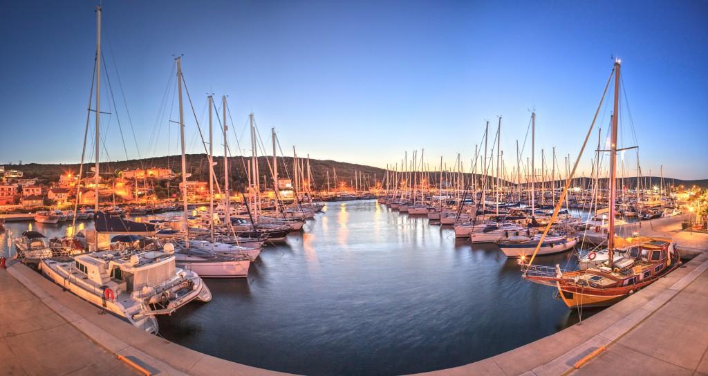 Teos Marina - Deniz Turizm BirliğiDeniz Turizm Birliği