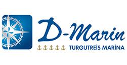 D-Marin Turgutreis Marina