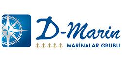 D-Marin Marinalar Grubu